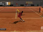 Virtua Tennis 2009 - Pantalla
