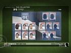 FIFA 09 Ultimate Team - Pantalla