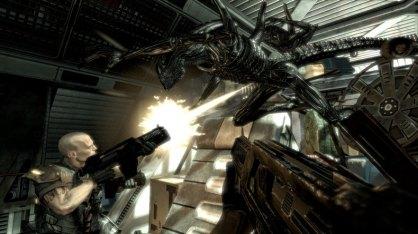 Aliens vs Predator: Aliens vs Predator: Impresiones