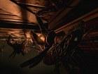 Aliens vs Predator - Pantalla