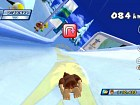 Mario y Sonic Juegos de Invierno - Imagen Wii