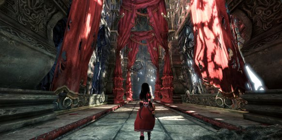 Alice Madness Returns: Alice Madness Returns: Avance
