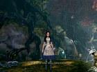 Alice Madness Returns - Pantalla