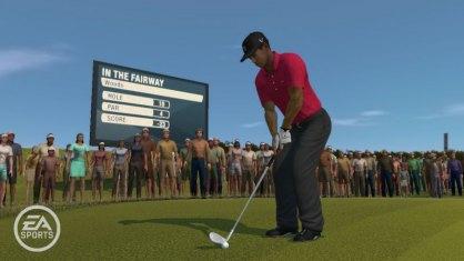 Tiger Woods PGA TOUR 10 PS3