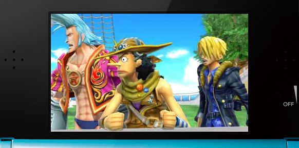One Piece Unlimited Cruise 2
