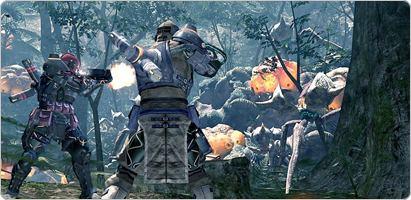 Lost Planet 2 llegará a Xbox 360 y PlayStation 3 simultáneamente