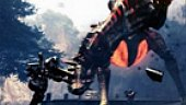 Lost Planet 2: Gameplay 04: La Primera Bestia