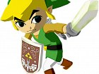 Zelda The Wind Waker - Pantalla