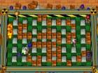 Bomberman Ultra - Pantalla