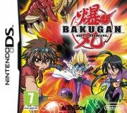 Bakugan DS