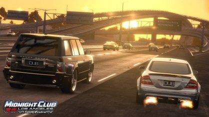 Midnight Club LA South Central