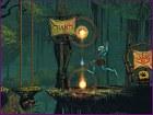 Oddworld Abe's Oddysee - Imagen PS1