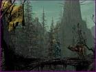 Oddworld Abe's Oddysee - Pantalla