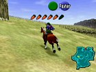 Zelda Ocarina of Time - Imagen