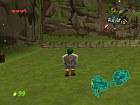 Zelda Ocarina of Time - Pantalla