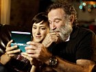 Robin Williams & Zelda Williams