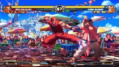 The King of Fighters XII: The King of Fighters XII: Impresiones jugables