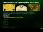 The Beatles Rock Band - Pantalla