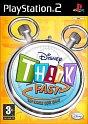 Disney Th!nk Fast: Piensa y Acierta