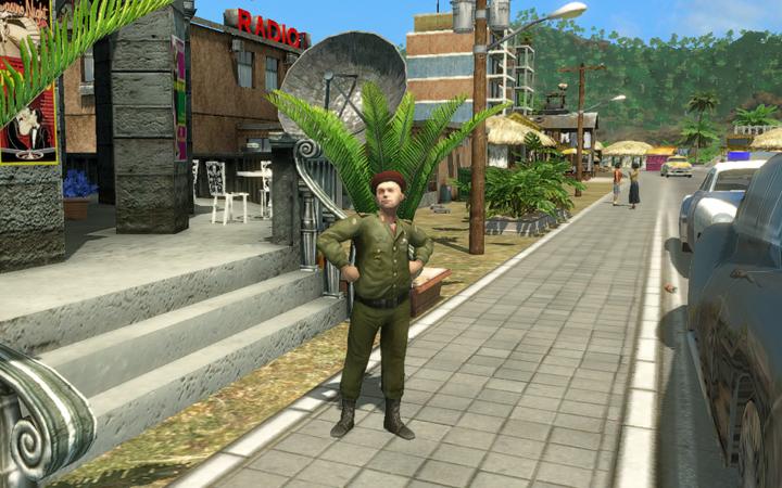 Tropico 3 - An�lisis