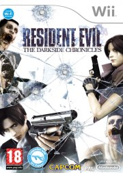 Resident Evil: DarkSide Chronicles Wii