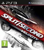 Carátula de Split Second - PS3