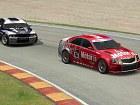 RACE On - Pantalla