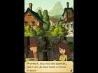 El profesor Layton y La llamada del Espectro - Imagen DS