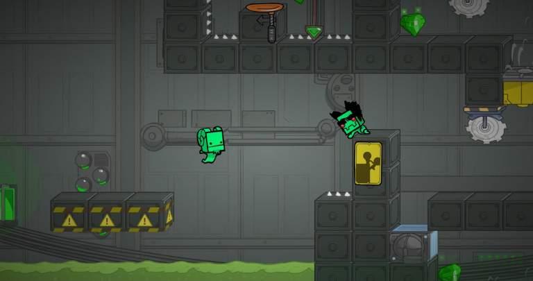 BattleBlock Theater - Imagen
