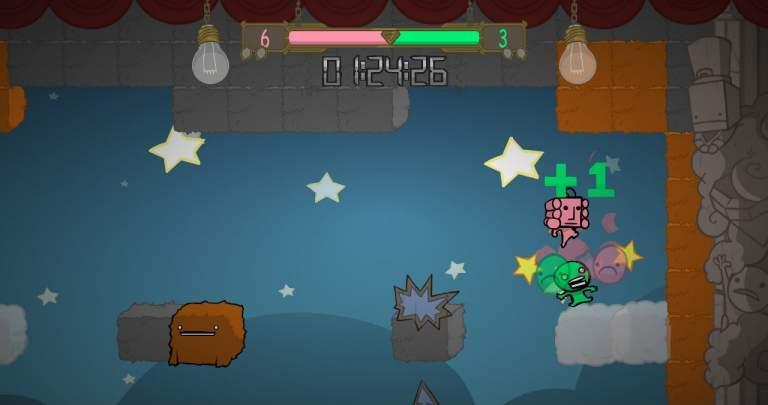 BattleBlock Theater - Imagen PC
