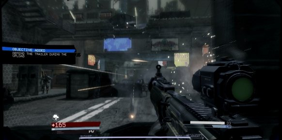 Blacklight Tango Down Xbox 360