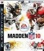 Madden NFL 10 PS3