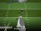 Madden NFL 10 - Pantalla
