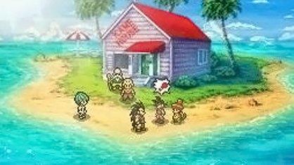 Dragon Ball Z Attack of the Saiyans an�lisis