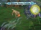 Dragon Ball Z Attack of the Saiyans - Pantalla