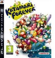 Carátula de Katamari Forever - PS3