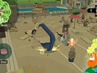 Katamari Forever - Imagen PS3