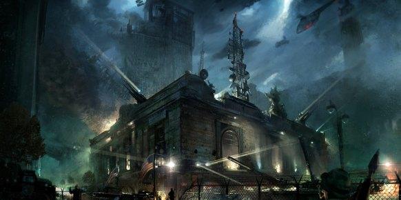 Crysis 2: Crysis 2: Impresiones
