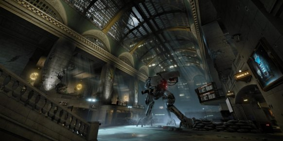 Crysis 2: Crysis 2: Impresiones E3