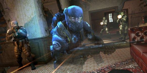Crysis 2: Crysis 2: Impresiones multijugador GamesCom