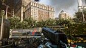Crysis 2: Gameplay: Despierta