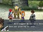 Ys VII - Imagen PSP