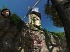 Retorno a la Isla Misteriosa 2 - Pantalla