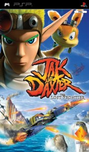 Jak and Daxter: Lost Frontier PSP