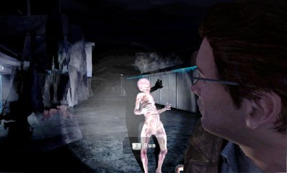 Silent Hill Shattered Memories análisis