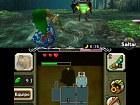 Imagen 3DS Zelda Majora's Mask 3D
