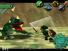 Zelda Majora's Mask - Imagen Wii