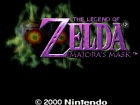 Zelda Majora's Mask - Imagen