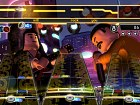 Lego Rock Band - Pantalla