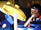 Lego Rock Band - Imagen Wii